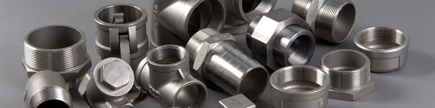 ASME B16.11 / BS3799 Thread Fittings manufacturer & exporter